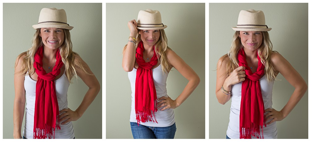 Tie Top Curtains South Africa: 26 Techniques About How To Tie Scarf Around Your Neck