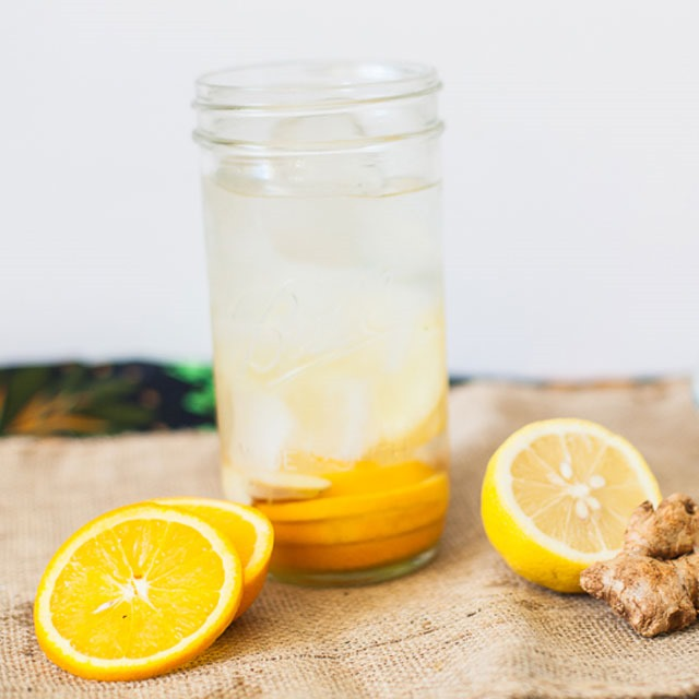 DIY: 26 Fruit Infused Water Recipes to Detox Yourself | Women Elite