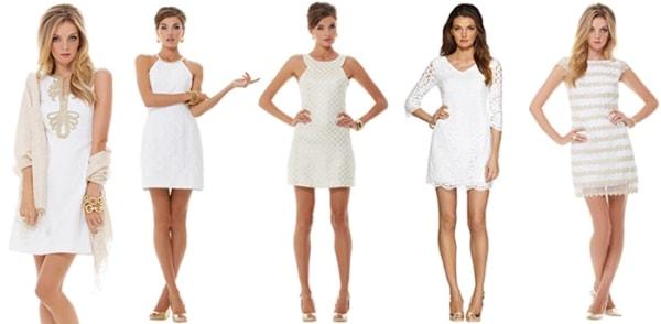 Gorgeous White Cocktail Dresses For Women Women Elite