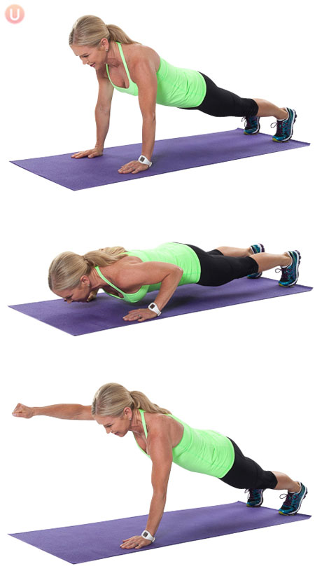 Push-Up-Punch_Exercise