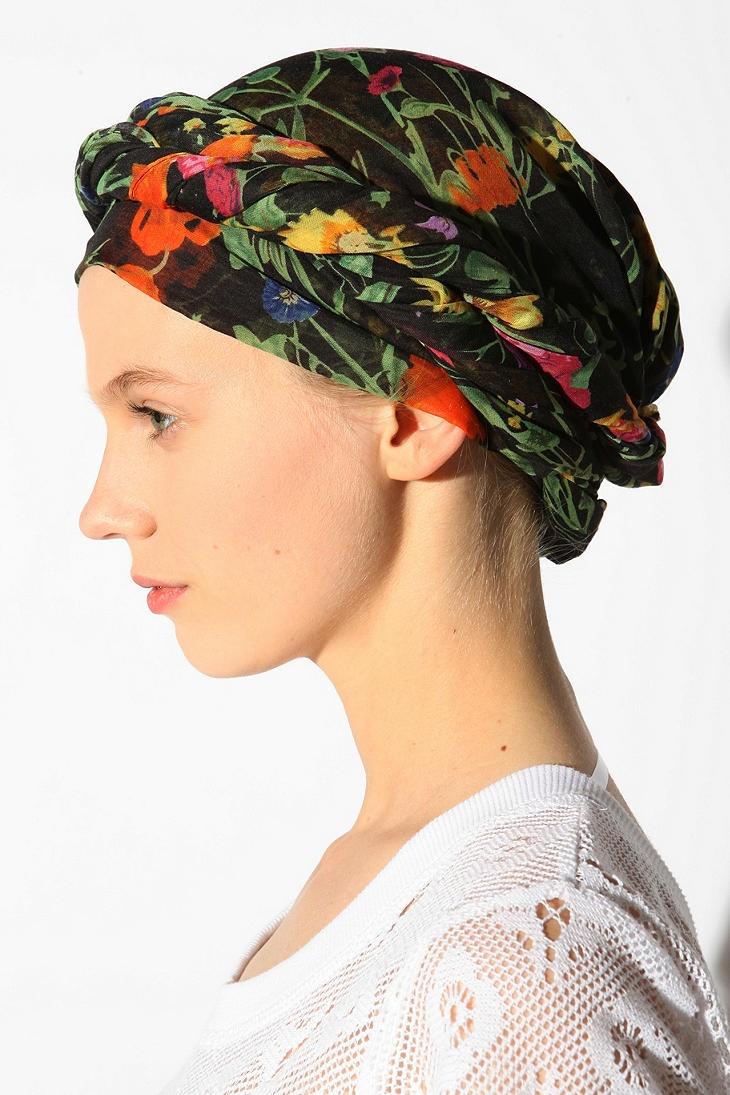 How To Tie A Headscarf 9 Elegant Ways Women Elite