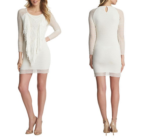 Cocktail party dress for women