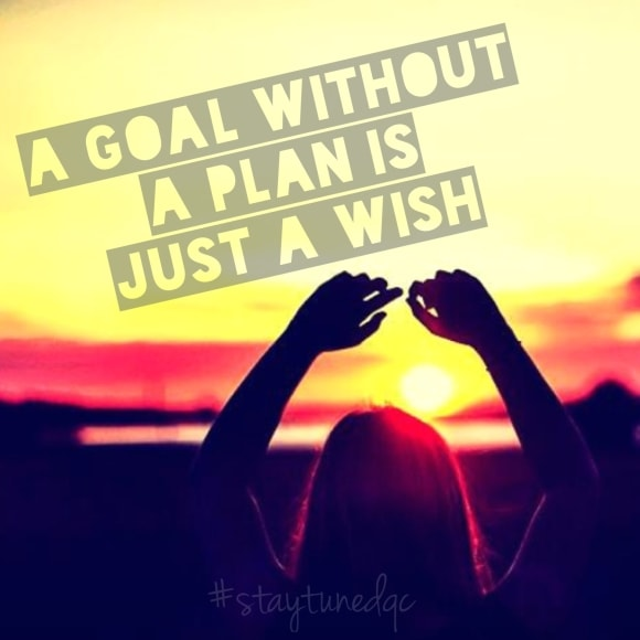 Goal and love without plan